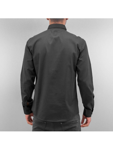 Cazzy Clang Herren Hemd <small>             Cazzy Clang         </small>         <br />          Shirt in schwarz