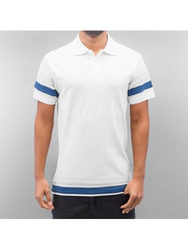 Cazzy Clang Herren Poloshirt Migge in weiß