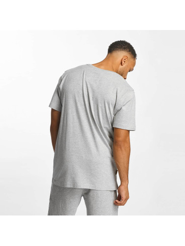 CHABOS IIVII Hombres Camiseta C in gris