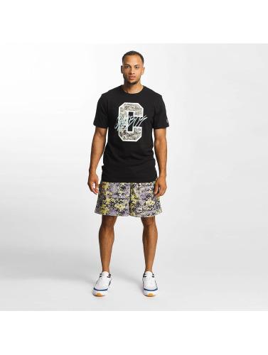 IIVII Hombres C negro in CHABOS Camiseta TdCAwTq