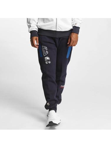 CHABOS IIVII Herren Jogginghose Athletic in blau