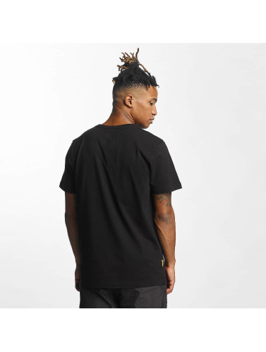 CHABOS IIVII Herren T-Shirt Para in schwarz Viele Arten Von Shop Für Günstige Online VbpNGjvRE