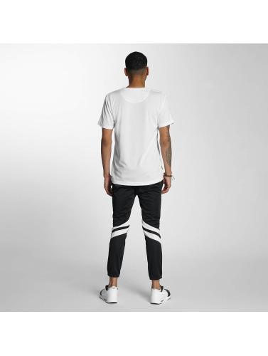 CHABOS IIVII Herren T-Shirt Bianci Soccer in weiß