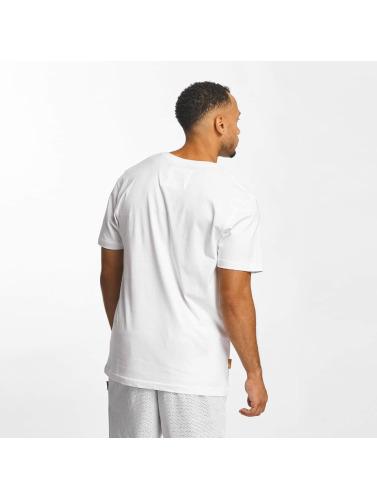 CHABOS IIVII Herren T-Shirt C in weiß