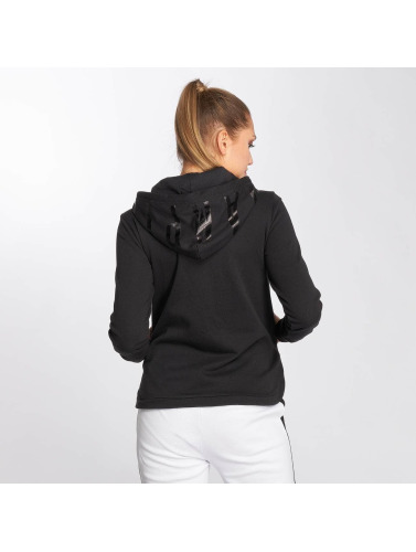 Champion Athletics Mujeres Sudadera Authentic in negro