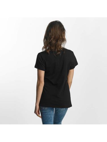 Champion Athletics Damen T-Shirt NYC in schwarz