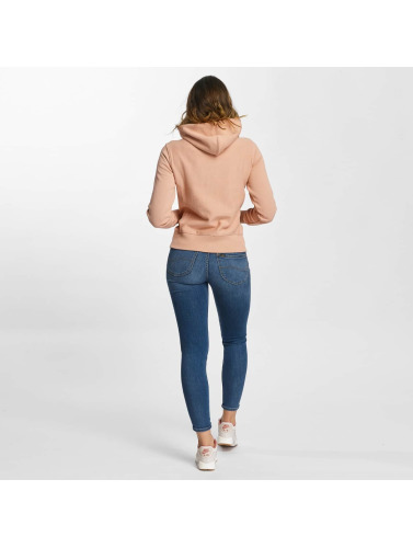 Champion Damen Hoody Classic in rosa