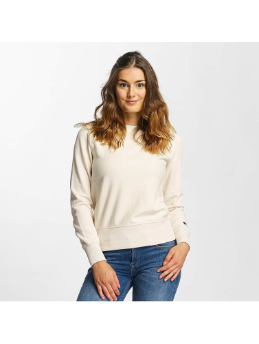 Champion Damen Pullover Basic in beige