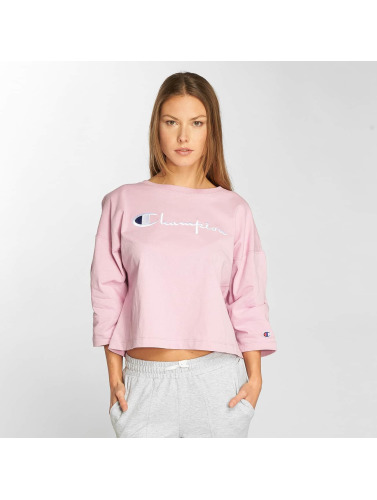 champion damen t-shirt grün