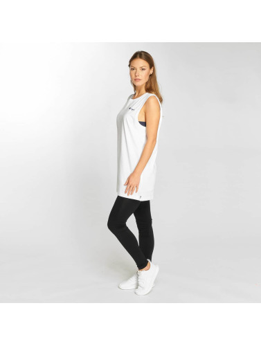 Champion Damen Tank Tops Tank in weiß