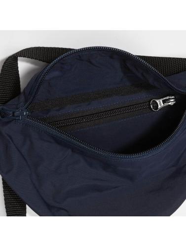 Cleptomanicx Tasche Simplist in blau