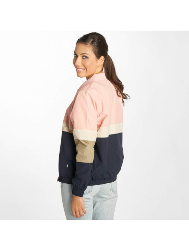 Cleptomanicx Damen Übergangsjacke Sailor in blau