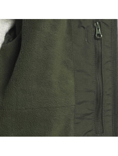 Cleptomanicx Damen Winterjacke Simplist 2 in olive