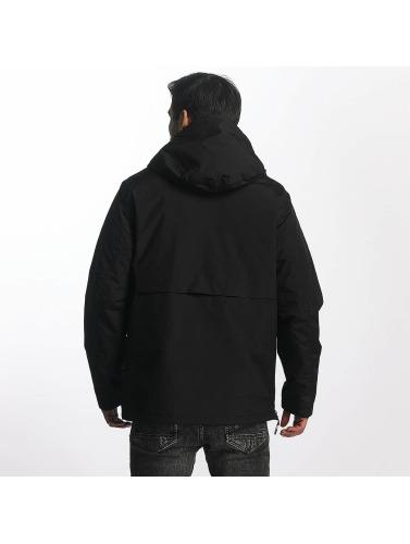 Cleptomanicx Herren Winterjacke City in schwarz Niedriger Versandverkauf Online Kaufen Sie Günstig Online Einkaufen Bester Platz YHPHT2