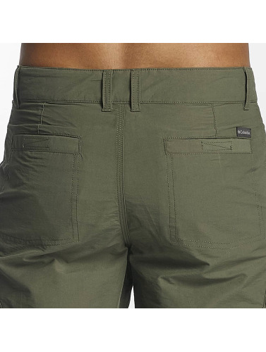 Columbia Herren Shorts Paro Valley in olive