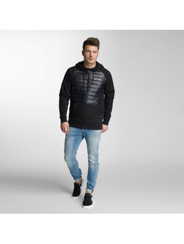 Columbia Herren Zip Hoodie Northern Comfort in schwarz