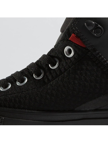 Converse Boots Chuck Taylor All Star Street in negro