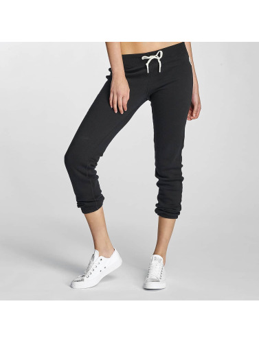 Converse Damen Jogginghose Core Slim in schwarz