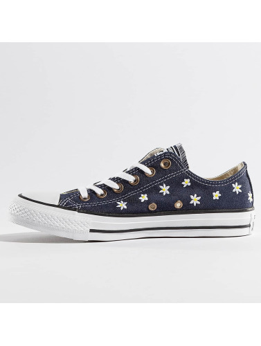 Converse Damen Sneaker Chuck Taylor All Star Low In Blau