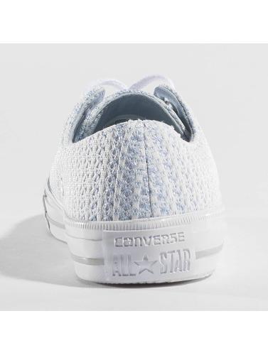 Converse Damen Sneaker CTAS Gemma Festival Knit Ox in blau
