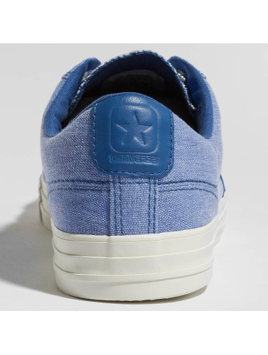 Converse Herren Sneaker Star Player Ox in blau