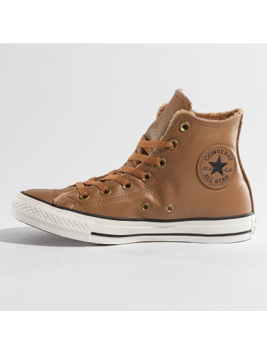 Converse Damen Sneaker Chuck Taylor All Star in braun