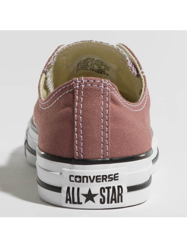 Converse Damen Sneaker Chuck Taylor All Star Ox in braun