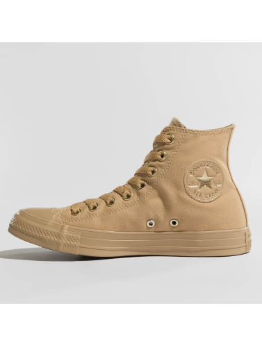 Converse Damen Sneaker Chuck Taylor All Star Hi in braun Neuesten Kollektionen lQfcjk1