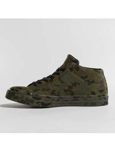 Converse Herren Sneaker One Star Mid in camouflage Fabrikverkauf Freies Verschiffen Neue Stile Shop-Angebot Günstiger Preis Kkr24zf
