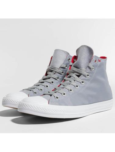 Converse Herren Sneaker Chuck Taylor All Star Hi in grau