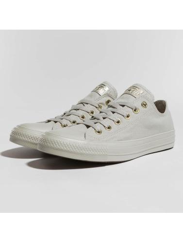 Converse Damen Sneaker Taylor All Star Ox in grau