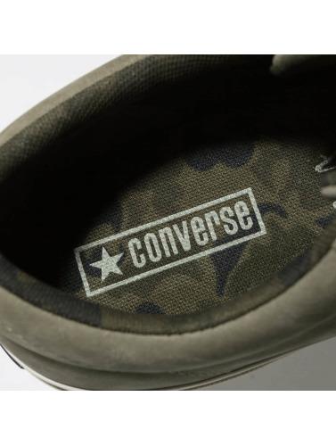 Converse Herren Sneaker One Star Ox in grau