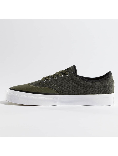 Converse Herren Sneaker Crimson Ox in grün