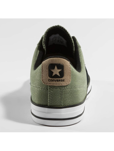 Converse Sneaker Star Player in olive