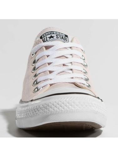 Converse Damen Sneaker Chuck Taylor All Star Ox in rosa