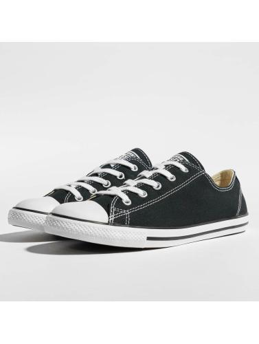 Converse Damen Sneaker Toute Létoile Dainty Ox À Schwarz
