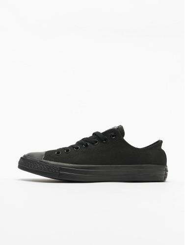Converse Herren Sneaker Chuck Taylor All Star Ox In Schwarz