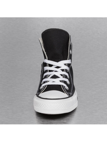 Converse Damen Sneaker All Star High Chucks in schwarz
