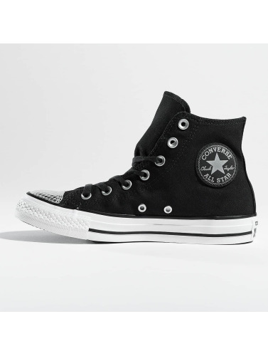 Converse Damen Sneaker Chuck Taylor All Star Hil in schwarz