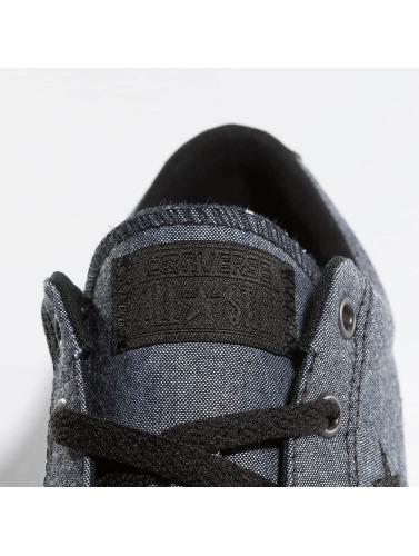 Converse Herren Sneaker Star Player Ox in schwarz