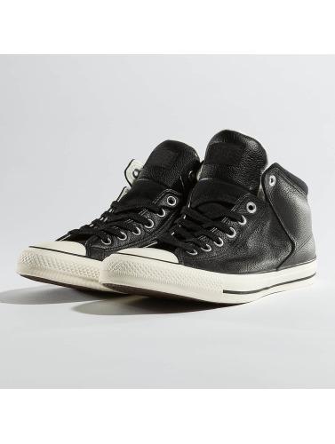 Converse Sneaker Chuck Taylor All Star High Street in schwarz