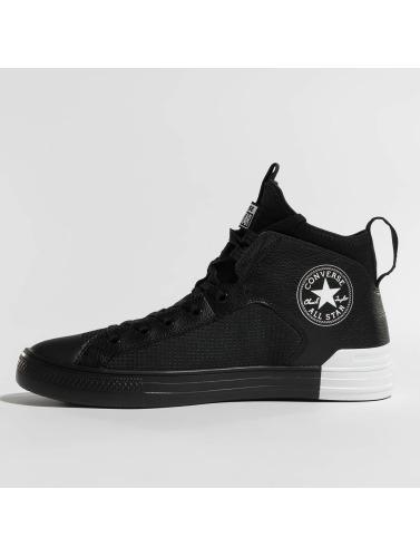 Converse Herren Sneaker Chuck Taylor All Star Ultra Mid in schwarz