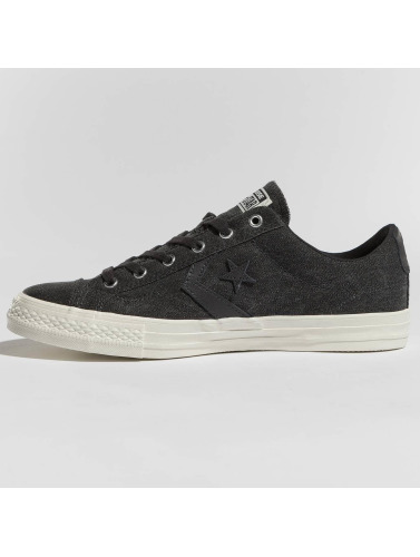 Converse Herren Sneaker Star Player Ox in schwarz