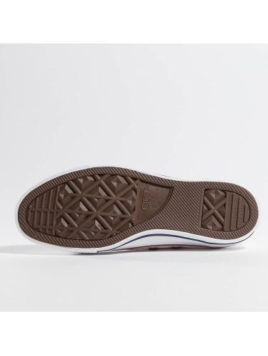 Converse Damen Sneaker CTAS Ox in weiß