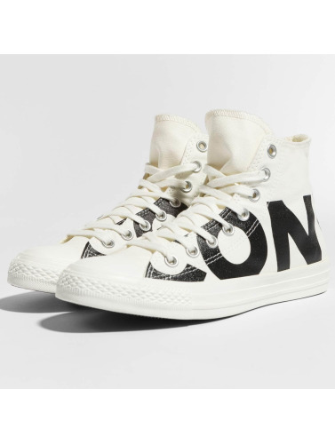 Converse Sneaker Chuck Taylor All Star Hi in weiß