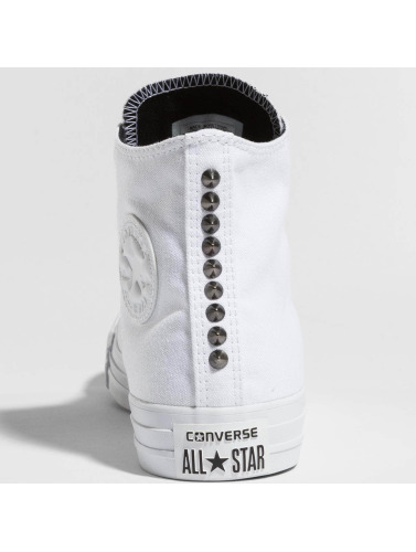 Converse Damen Sneaker Chuck Taylor All Star Hi in weiß