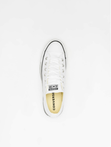 Converse Damen Sneaker Chuck Taylor All Star Lift OX in weiß