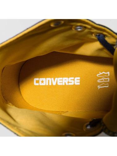 Converse Hombres Zapatillas de deporte Chuck Taylor All Star Hi in azul