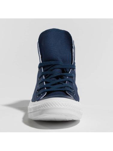 Converse Zapatillas de deporte Chuck Taylor All Star Hi in azul