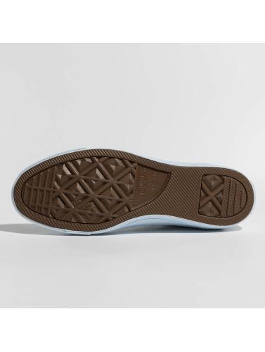 Converse Mujeres Zapatillas de deporte Chuck Taylor All Star Hi in azul